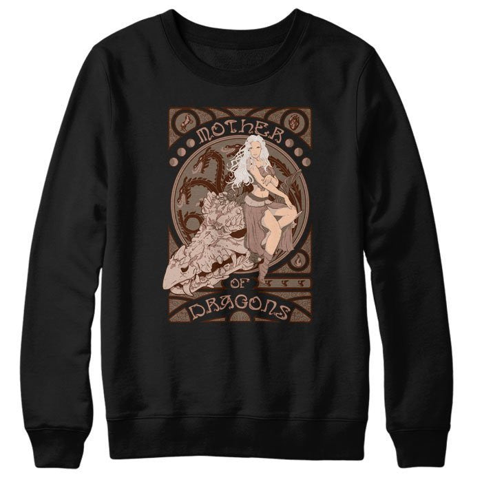 Mother of Dragons - Sweatshirt