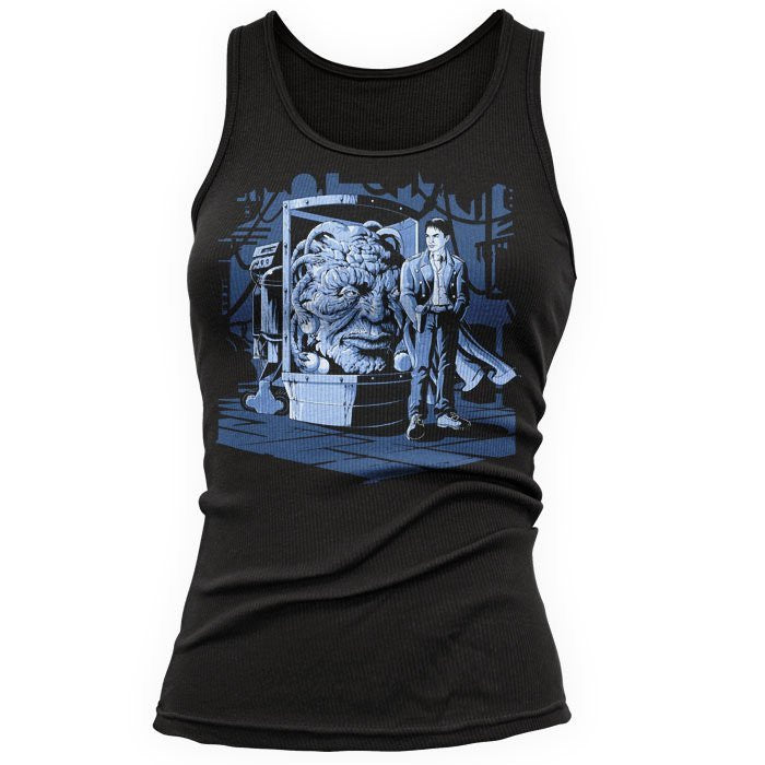 Old Acquaintances - Women's Tank Top