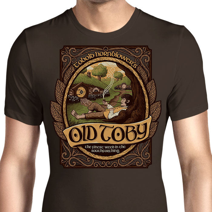 Old Toby - Men's Apparel