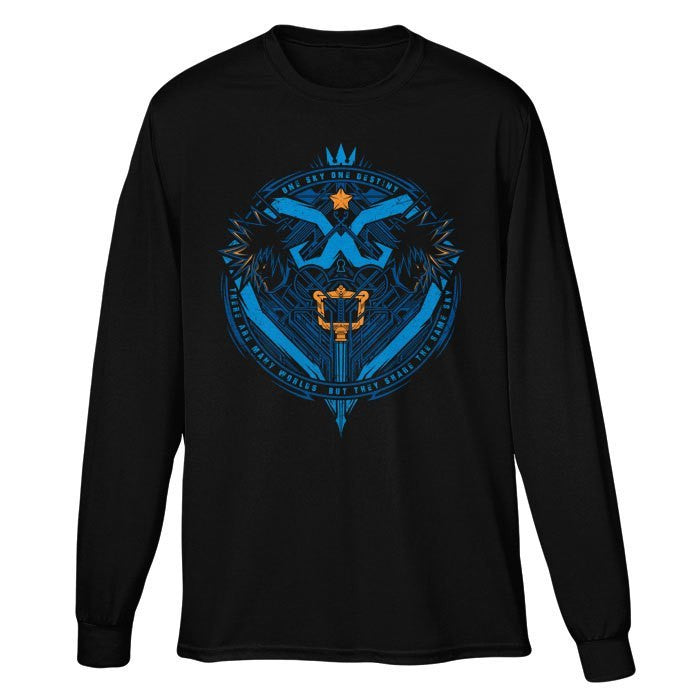 One Destiny - Long Sleeve T-Shirt (Unisex)