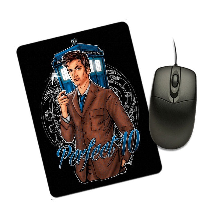Perfect Ten - Mousepad
