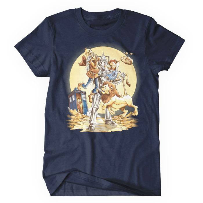 Planet of Oz - Women's T-Shirt