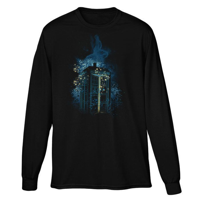 Regeneration is Coming - Long Sleeve T-Shirt (Unisex)