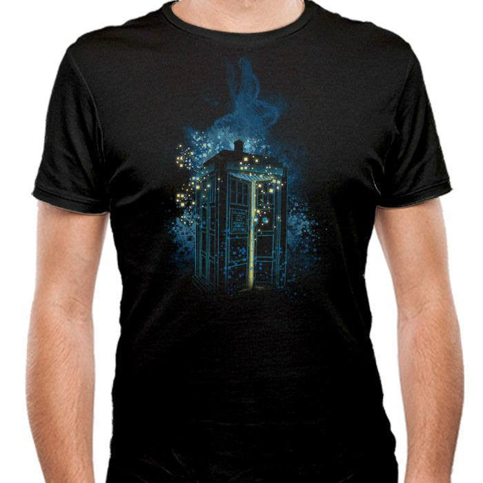 Regeneration is Coming - Men's Fitted T-Shirt