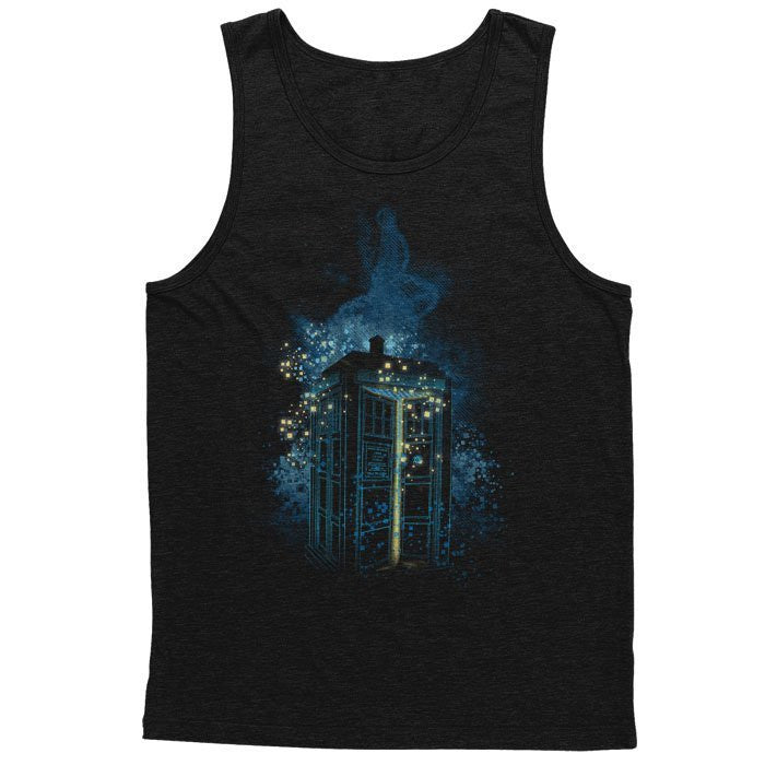 Regeneration is Coming - Men's Tank Top