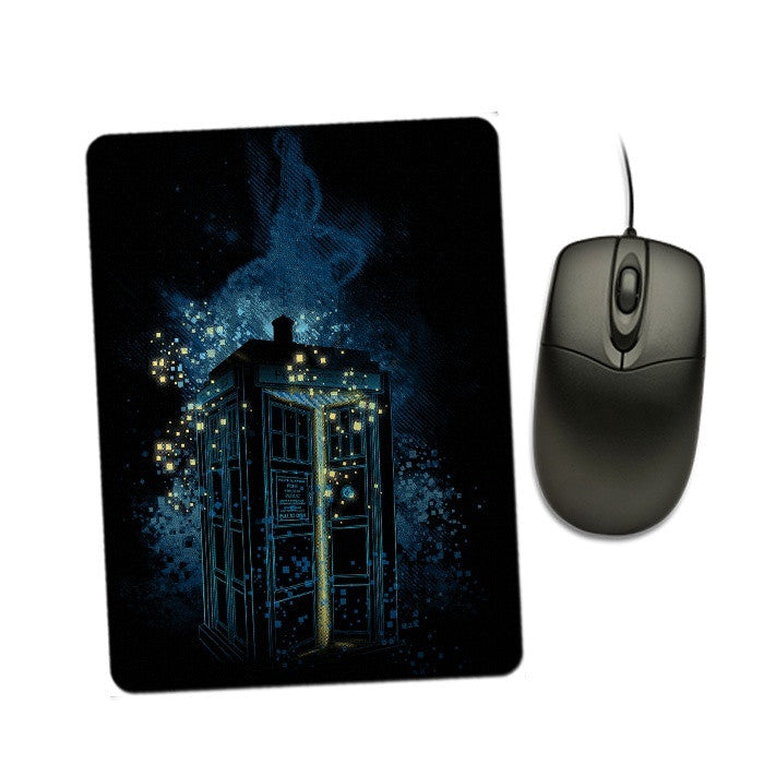 Regeneration is Coming - Mousepad