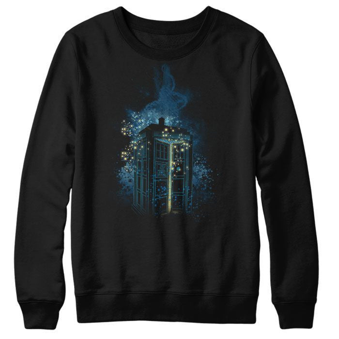 Regeneration is Coming - Sweatshirt