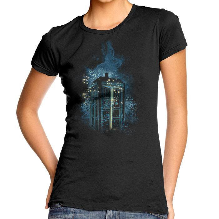 Regeneration is Coming - Women's Fitted T-Shirt