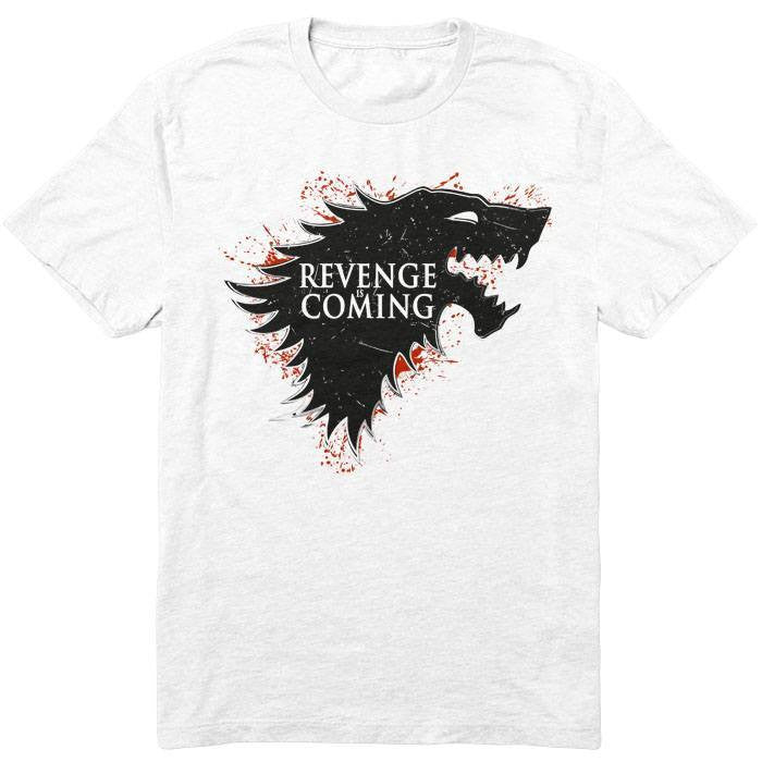 Revenge is Coming - Youth T-Shirt
