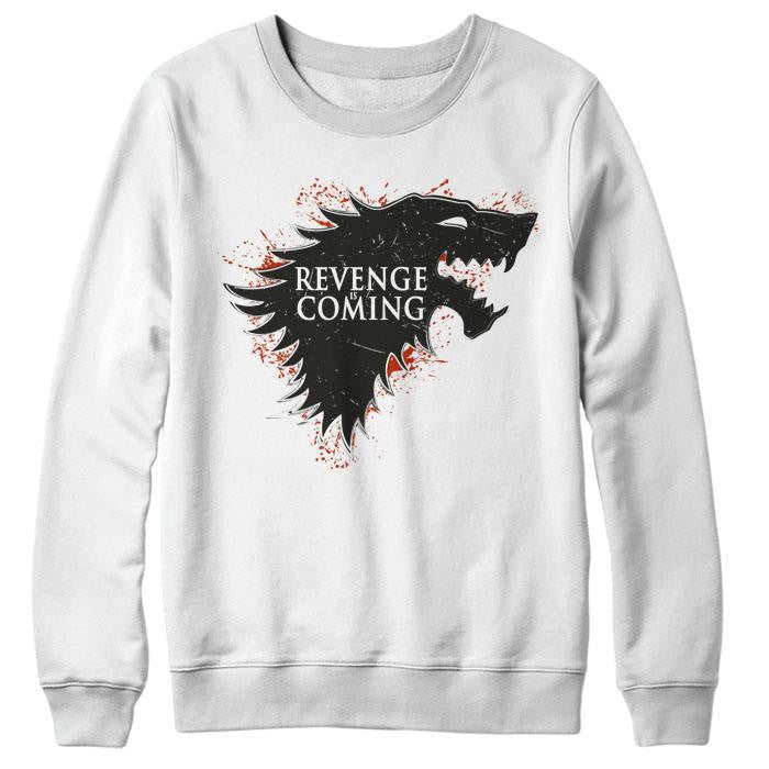Revenge is Coming - Sweatshirt