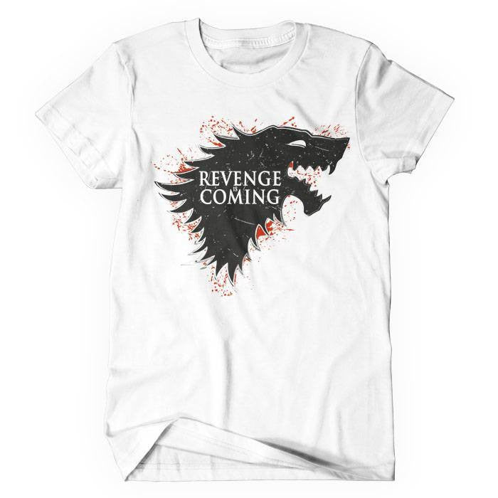 Revenge is Coming - Women's T-Shirt