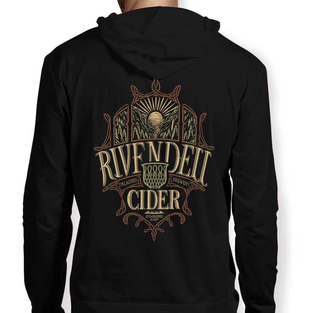 Rivendell Cider - Hoodies