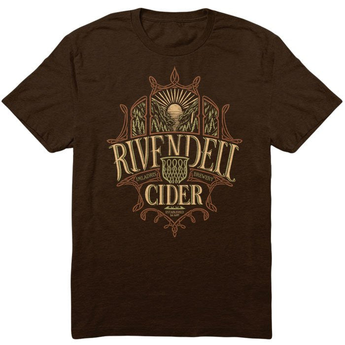 Rivendell Cider - Youth Apparel