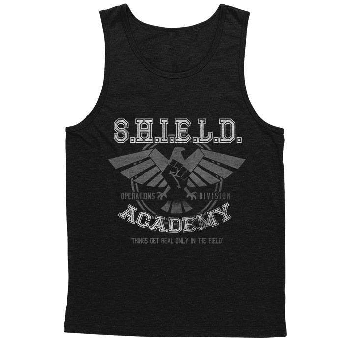 SHIELD Academy - Men's Tank Top