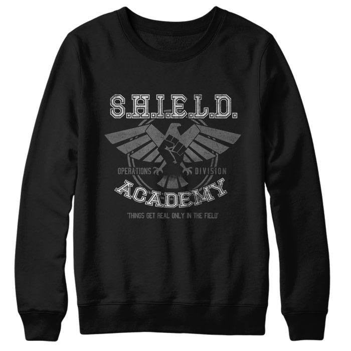 SHIELD Academy - Sweatshirt