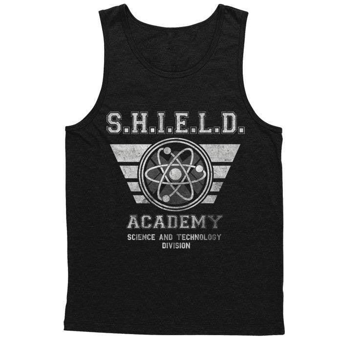 SHIELD University - Men's Tank Top