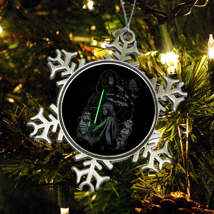 Skywalking Dead - Ornament