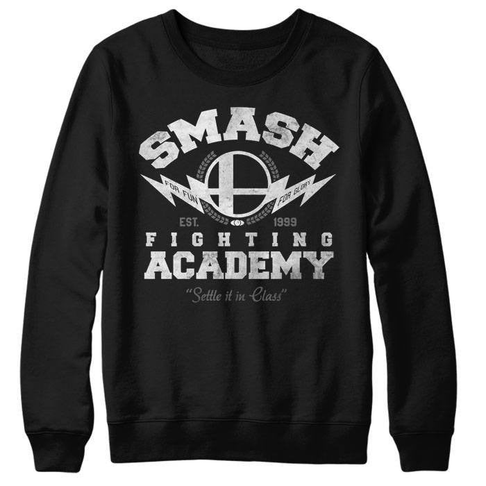 Smash Academy - Sweatshirt
