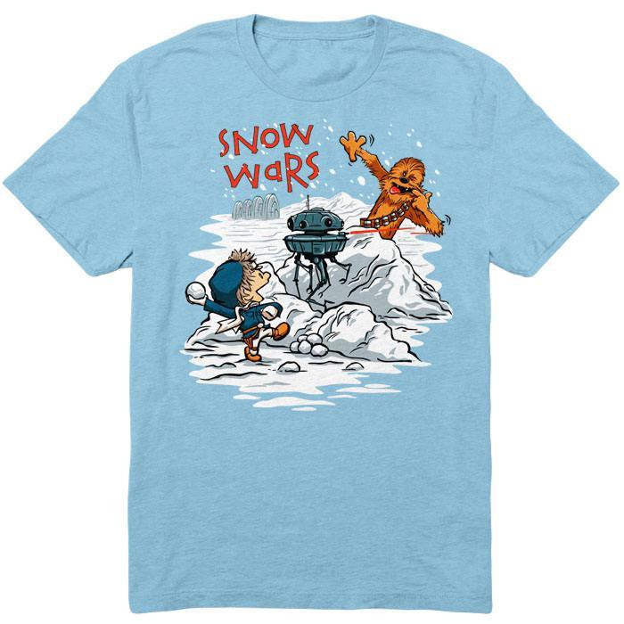 Snow Wars - Infant/Toddler T-Shirt