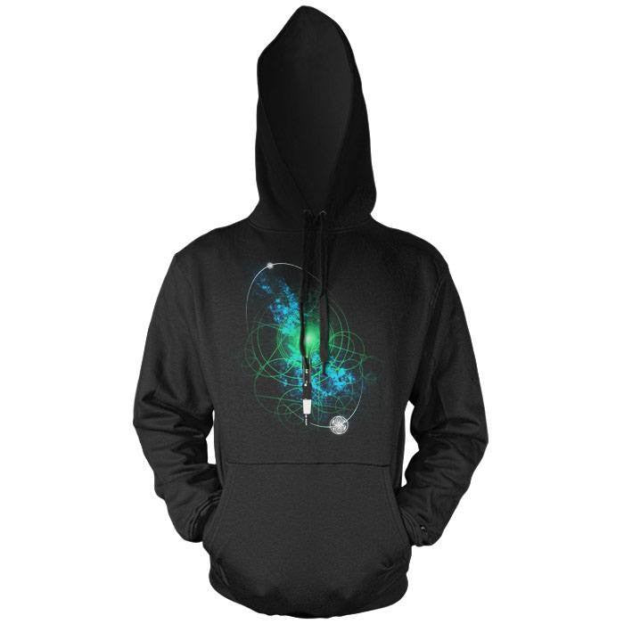 Sonic Screwdriver - Pullover Hoodie