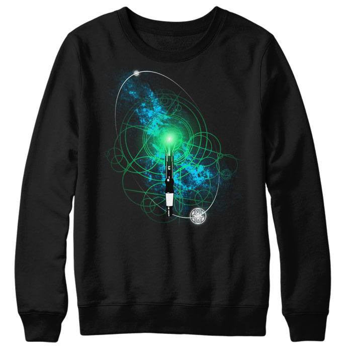 Sonic Screwdriver - Sweatshirt