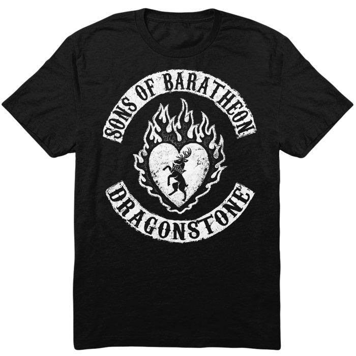 Sons of Baratheon - Men's T-Shirt