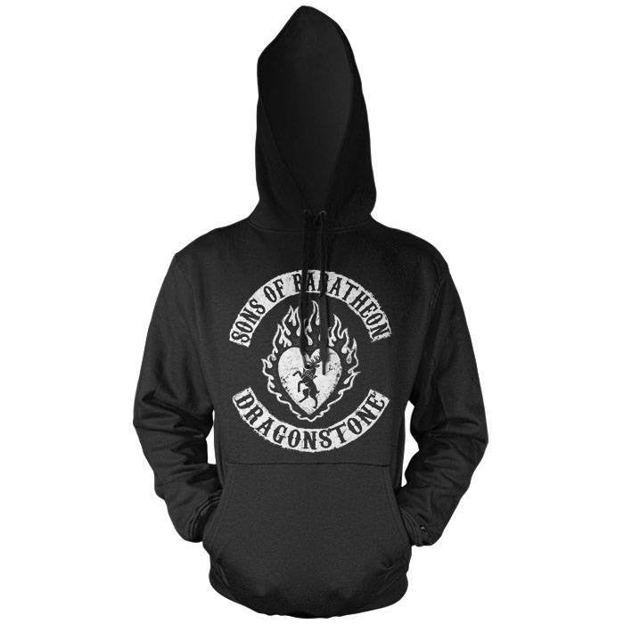 Sons of Baratheon - Pullover Hoodie