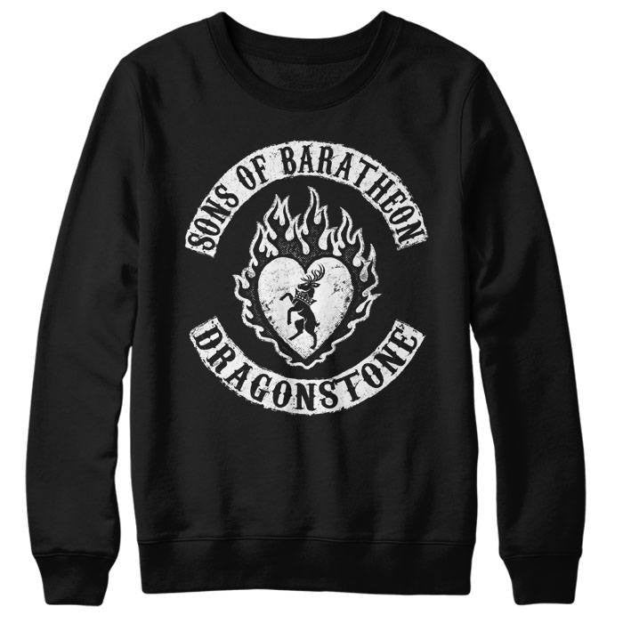 Sons of Baratheon - Sweatshirt