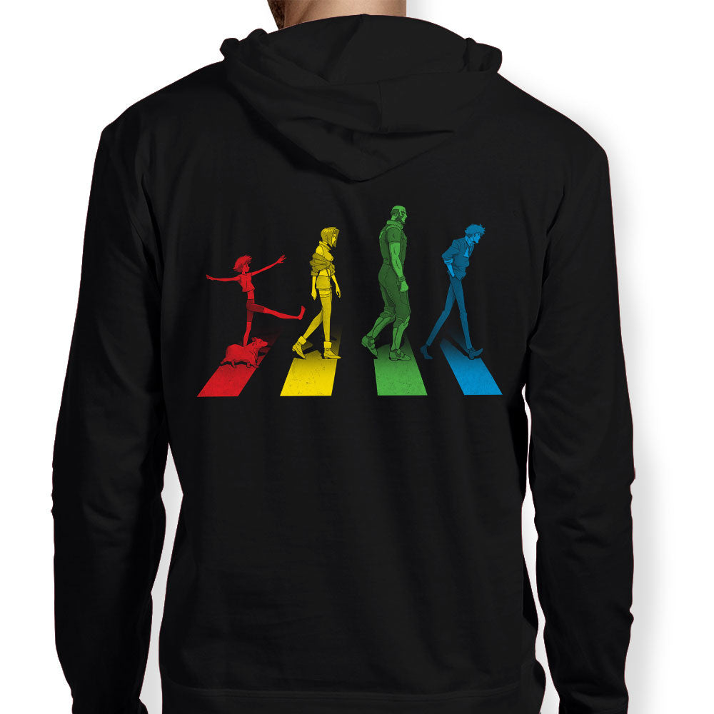 Stray Dog Strut - Hoodies