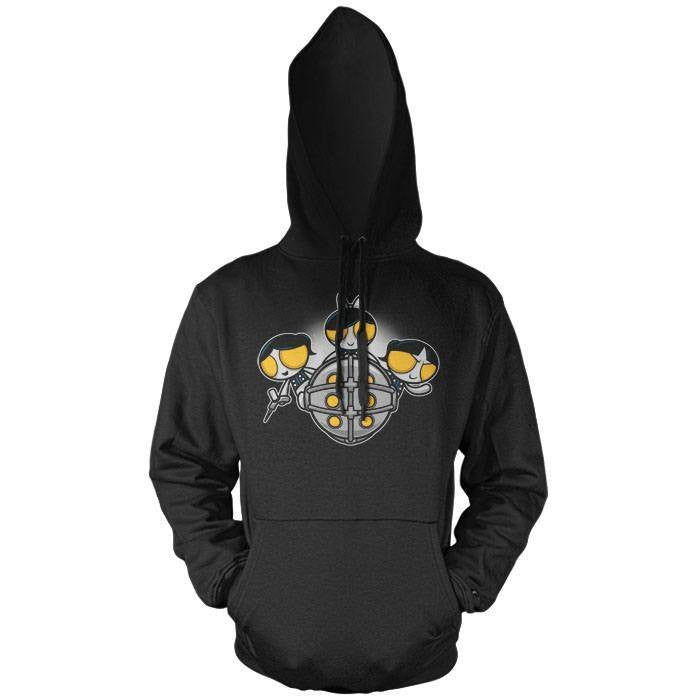 Sugar and Splice - Pullover Hoodie
