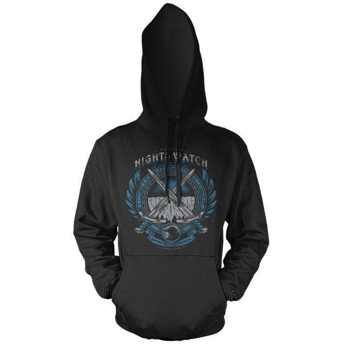 Sword in the Darkness - Pullover Hoodie