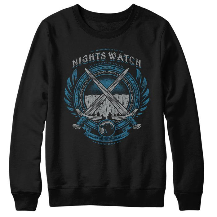 Sword in the Darkness - Sweatshirt