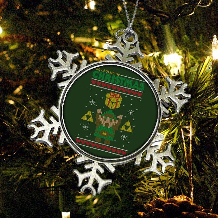 Take This Holiday Sweater - Ornament