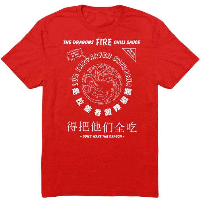 Targaryen Chili - Youth T-Shirt