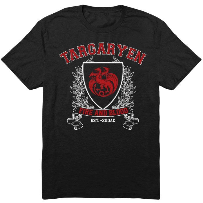 Targaryen University - Men's T-Shirt
