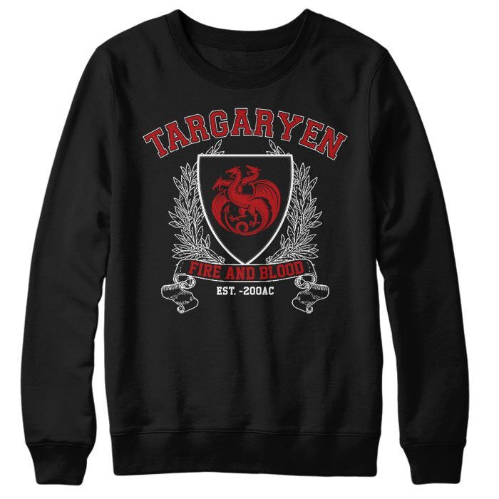 Targaryen University - Sweatshirt