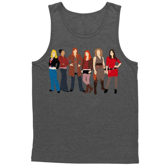 The Companions - Men's Tank Top