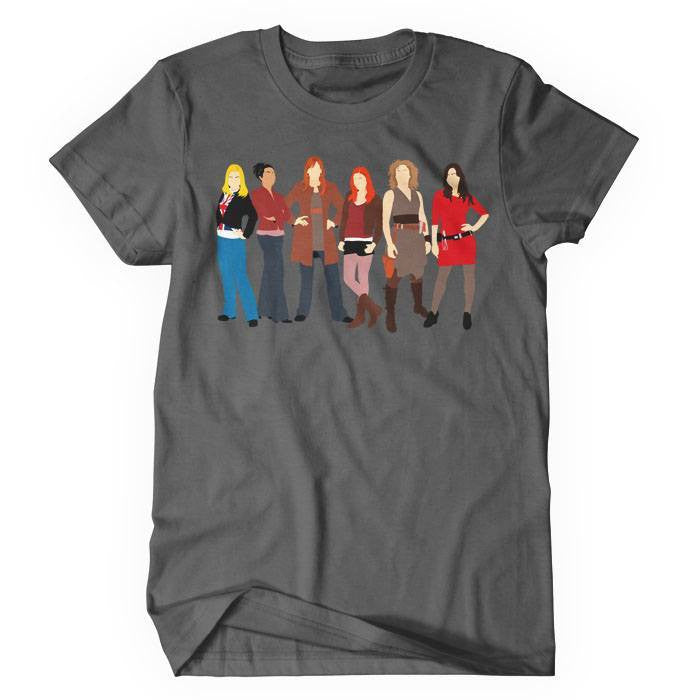 The Companions - Women's T-Shirt