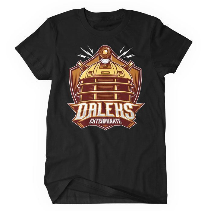 The Daleks - Women's T-Shirt