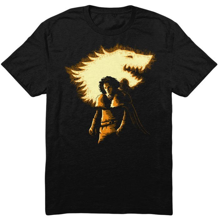 The Dark Knight is Coming - Youth T-Shirt