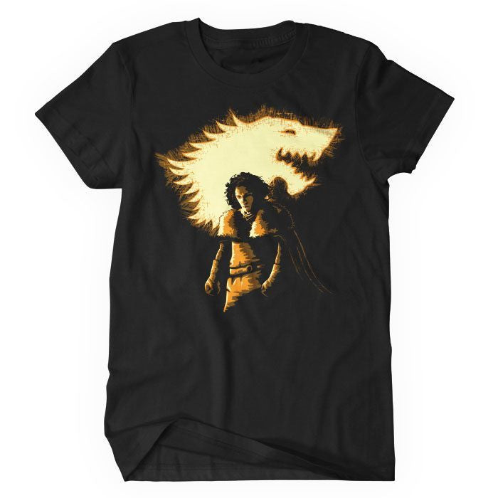 The Dark Knight is Coming - Women's T-Shirt