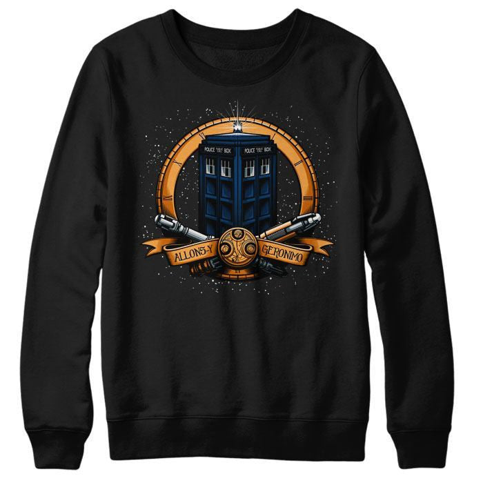 The Day of the Doctor - Sweatshirt