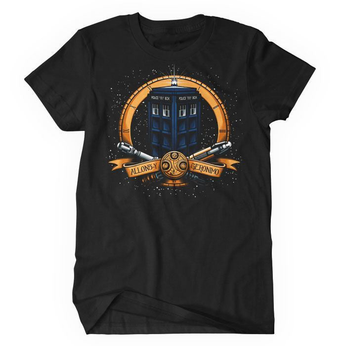 The Day of the Doctor - Women's T-Shirt