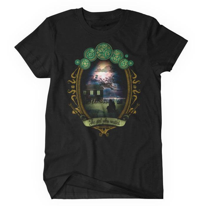 The Girl Who Waited - Women's T-Shirt