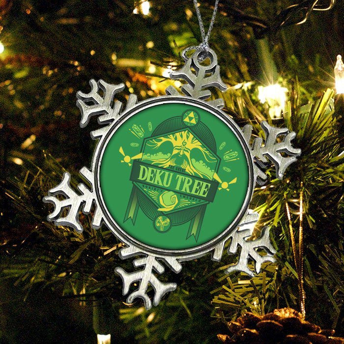 The Great Deku Tree - Ornament