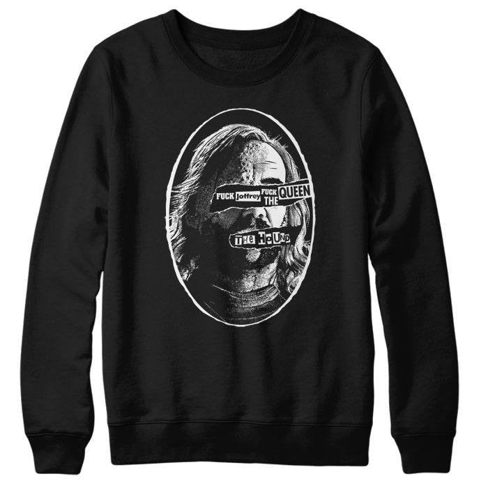 The Hound Pistols - Sweatshirt