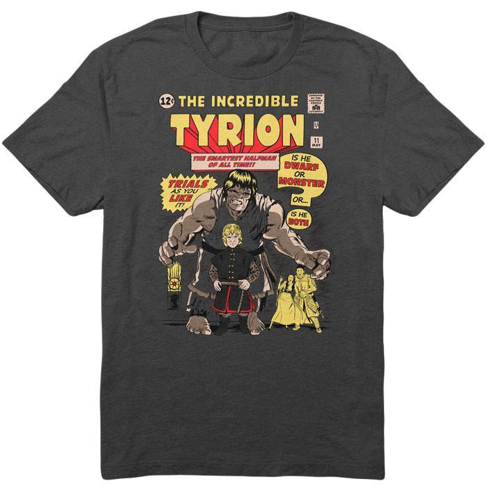 The Incredible Imp - Men's T-Shirt