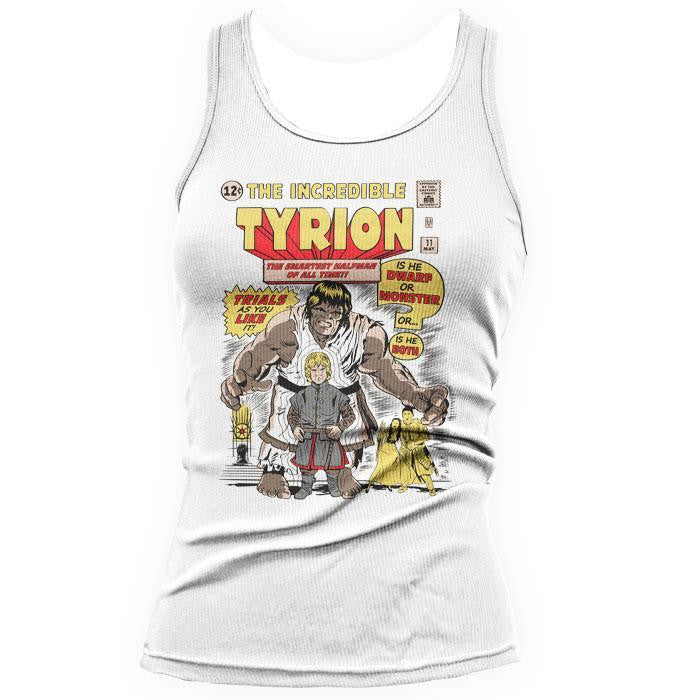 The Incredible Imp - Women's Tank Top