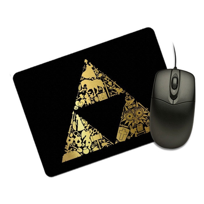 The Legend Within - Mousepad