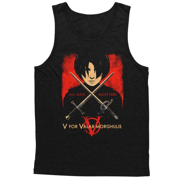 The North Remembers - Men's Tank Top